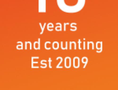 Unitec IT Solutions reaches 10 year milestone