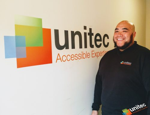 Introducing our new Projects Engineer