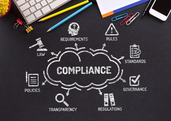 Email Archiving and Compliance