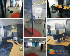 Unitec's South Africa Office is Growing