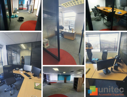 Unitec IT Solutions is Getting BIGGER…