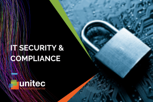 IT Security & Compliance