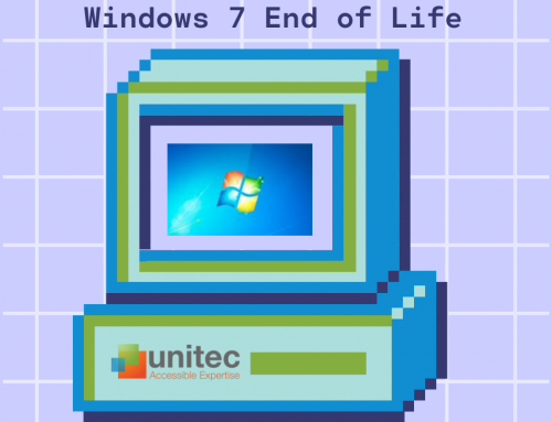 Windows 7 End of Life on 14th January 2020