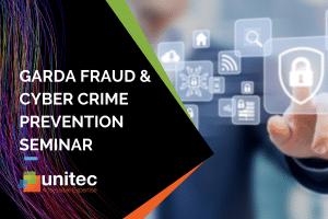 Garda Fraud & Cyber Crime Prevention Event - Clonmel, Co. Tipperary
