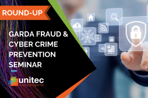 Roundup of the Garda Fraud & Cyber Crime Prevention Event held in Clonmel, Co. Tipperary