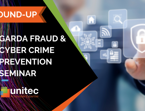 Fraud & Cyber Crime Prevention – Roundup of Garda Seminar