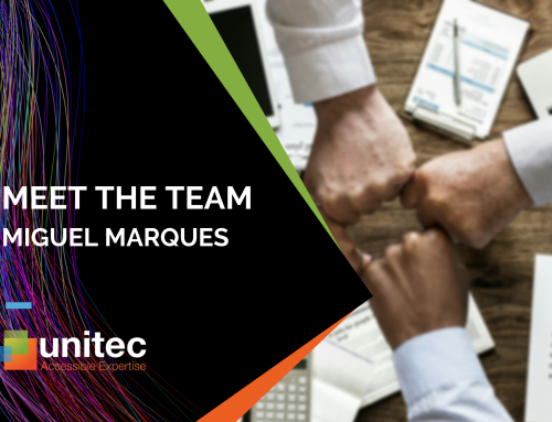Meet the Team – Miguel Marques