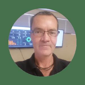 Meet Steve Mallett - Service Coordinator at Unitec