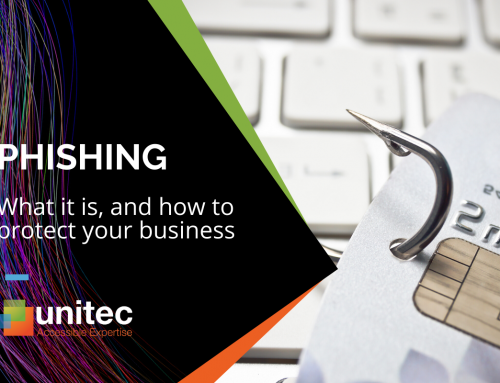 Phishing – What it is, and how to protect your business