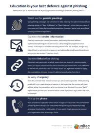 Phishing Guide for Businesses