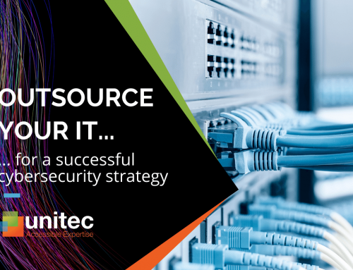 Outsource Your Company's IT For A Successful Cybersecurity Strategy