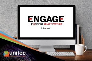 Unitec is a Fortinet Select Partner
