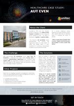 Unitec MSP Case Study - Aut Even Private Hospital