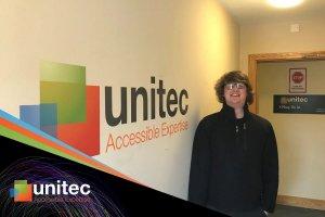 Meet the Team - Luke O'Brien - Field Service Engineer